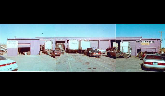 Four Corners Brewery Photos